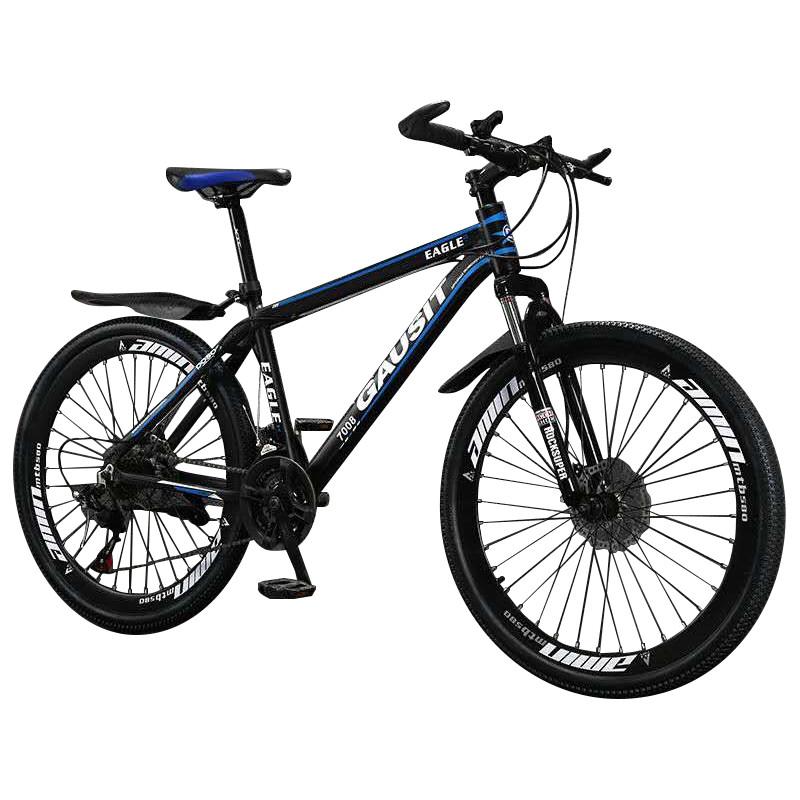 Bicicleta-de-montana-Ventagio-en-aluminio-cambio-shimano-21-velocidades miniatura 2