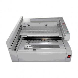 Maquina para la encuadernación automática j350