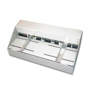 Hendidora perforadora eléctrica 470a