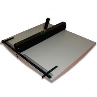 Hendidora plegadora manual 16b