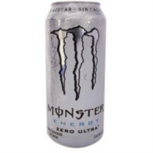 Monster ultra white 50 cl