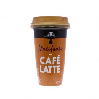 CAFÉ LATTE BARBACANA CAPUC 250ML