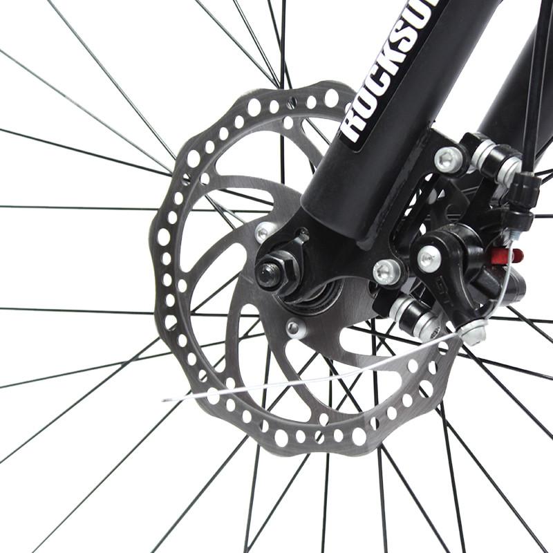 Bicicleta-de-montana-Ventagio-en-aluminio-cambio-shimano-21-velocidades miniatura 7