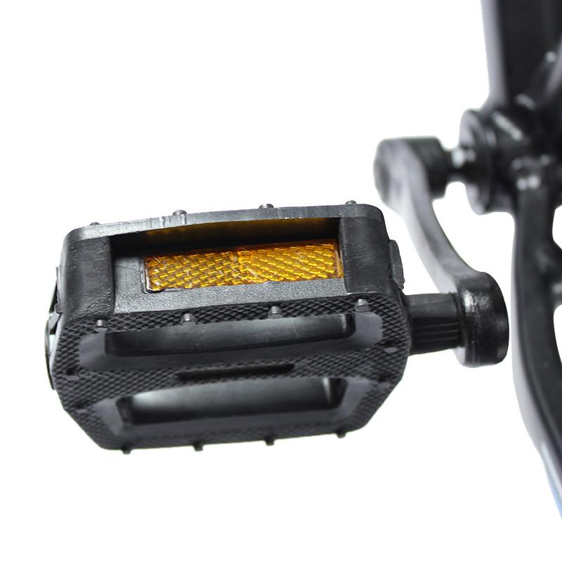 Bicicleta-de-montana-Ventagio-en-aluminio-cambio-shimano-21-velocidades miniatura 9