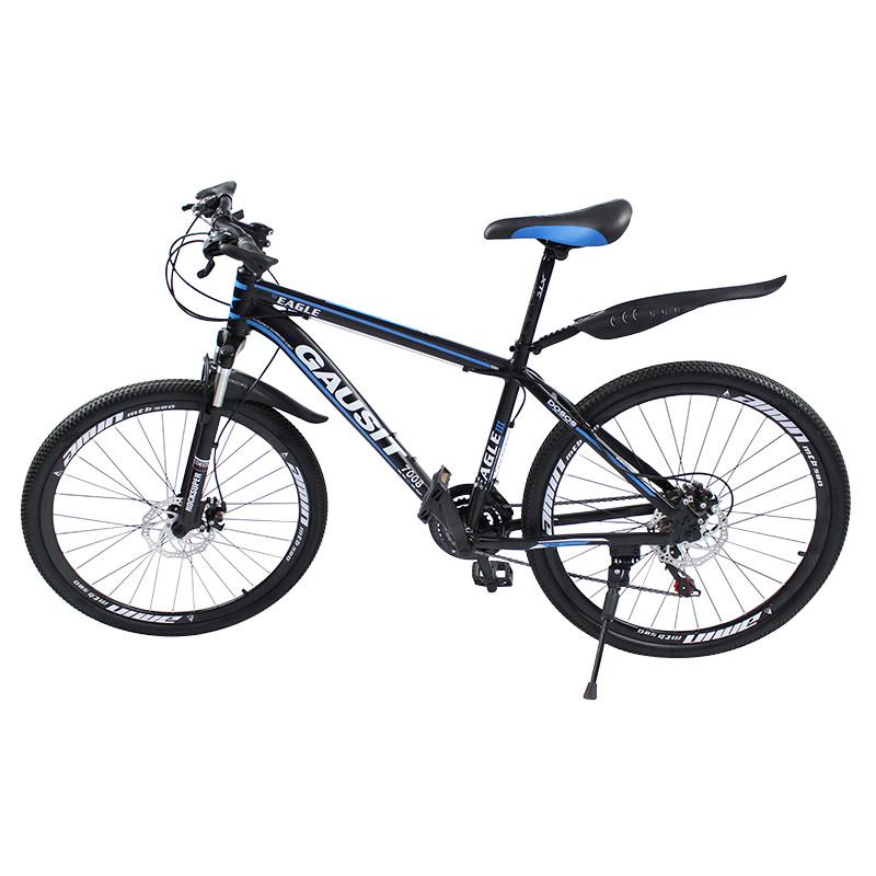 Bicicleta-de-montana-Ventagio-en-aluminio-cambio-shimano-21-velocidades miniatura 4