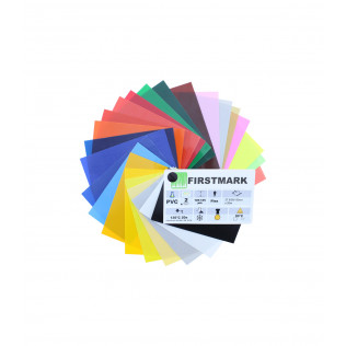 Vinilo corte textil Chemica Firstmark | Metro Lineal