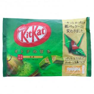 Galleta chocolate kitkat 2c*12u