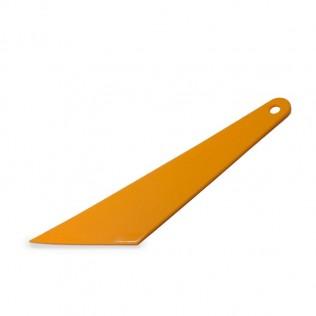 Espátula de plástico para vinilo 60x270mm