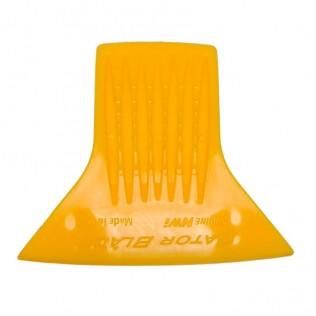 Espátula de plástico para vinilo gator blade