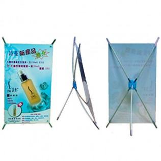 X-banner a3