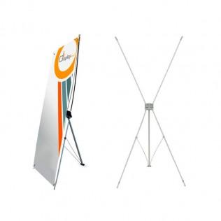 X-banner 030