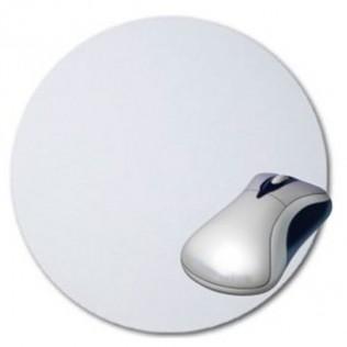 Alfombrilla ratón redonda para sublimación