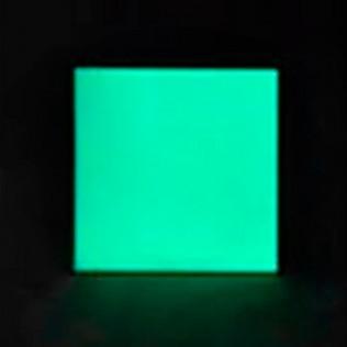 Azulejo fluorescente para sublimación 15,2 x 15,2 cm