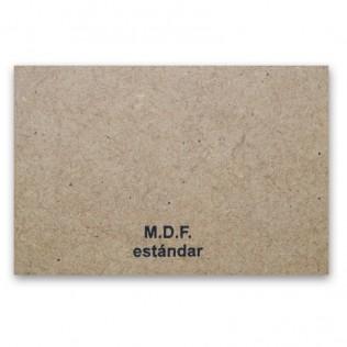TABLERO MDF 600x400mm
