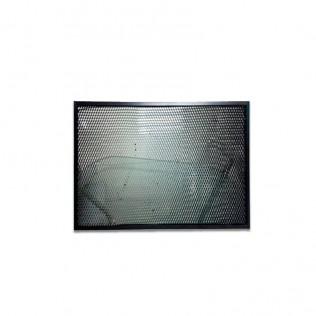 Panel soporte de nido de abeja para laser 400x600