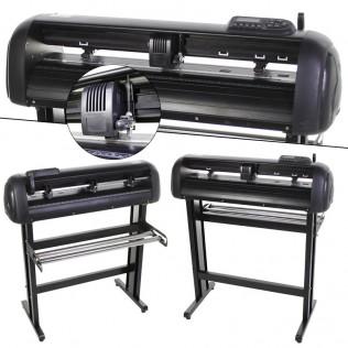 Plotter de corte posicionamiento automático pro 1350mm iip - new arms