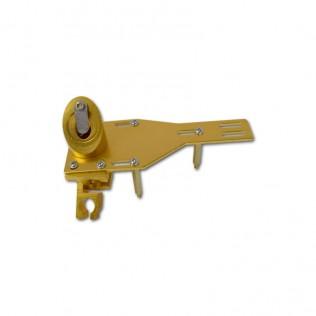 Cabezal para máquina laser