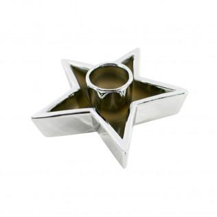 Palmatoria estrella 10 cm