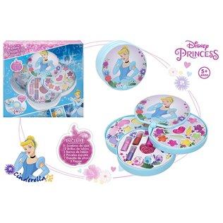 Set maquillaje 3 niveles – princesa
