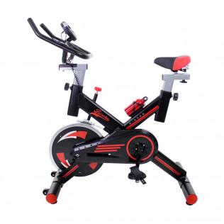Bicicleta spinning con volante de inercia 24 kg | Indoor MOD706 | Loira