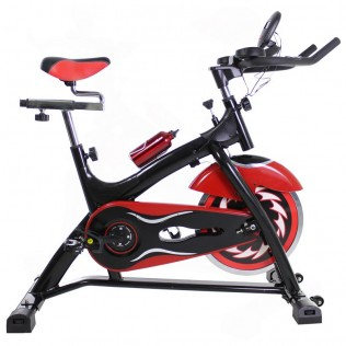 BICICLETA INDOOR B3