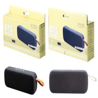 Altavoz Bluetooth Mimiko fm/sd/usb/audio