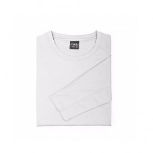 Camiseta técnica manga larga