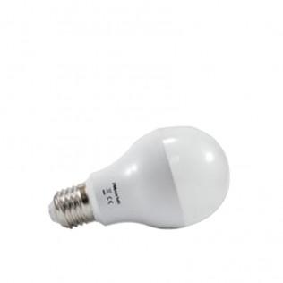 BOMBILLA REDONDA LED A65 E27