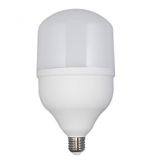 BOMBILLA LED T140 50W E27 6K
