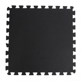 Esterilla Puzzle para suelo de goma espuma 60 x 60 cm