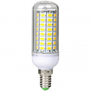 BOMBILLA LED E14 5W 51D 2835 220V