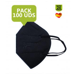 PACK MASCARILLA FFP2  | 100 UDS