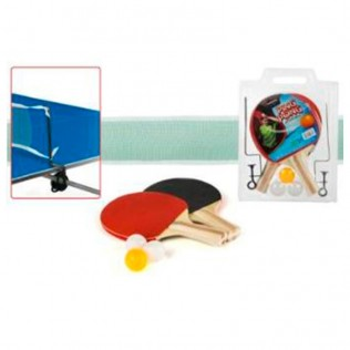 SET PING PONG COMPLETO