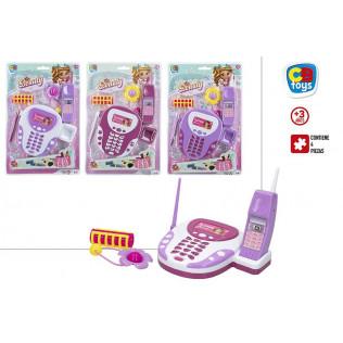 BL TELEFONO - 3/S