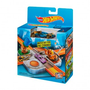 HOT WHEELS PLAYSETS BÁSICOS