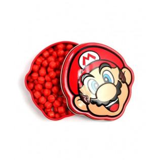 Caja de caramelos Mario Nintendo