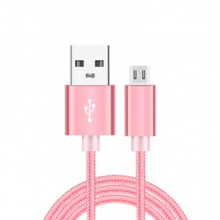 CABLE USB MÓVIL ANDROID CU-01D