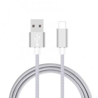 CABLE USB MÓVIL IPHONE CU-02D