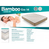 Colchón Bamboo Eco 14