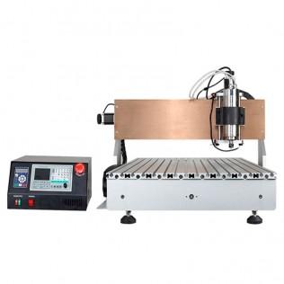 FRESADORA CNC DSP 6090 3 EJES 2200W