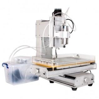 FRESADORA CNC HY-3040 3 EJES 1500W FC309