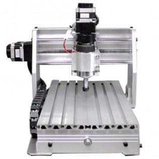 FRESADORA CNC 3040Z-DQ 3 EJES 500W FC310