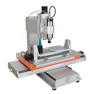 FRESADORA CNC HY-6040 5 EJES FC501