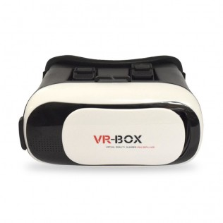 GAFAS DE REALIDAD VIRTUAL AJUSTABLES VR-BOX