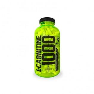 L-carnitina +1000 100 capsulas 3xl