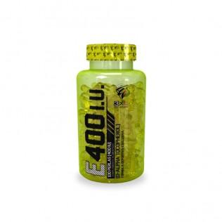 Vitamina e 400mg e-400 3xl