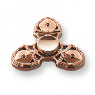 HAND SPINNER TRIPLE HSP02
