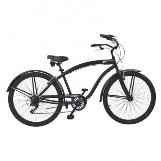 BICICLETA BEACH CRUISER BIKE BEP-24