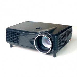 PROYECTOR MULTIMEDIA LED VS-508