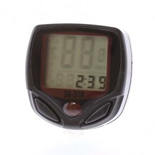 Cuentakilómetros velocímetro